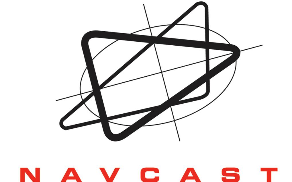 Navcast Company Logo